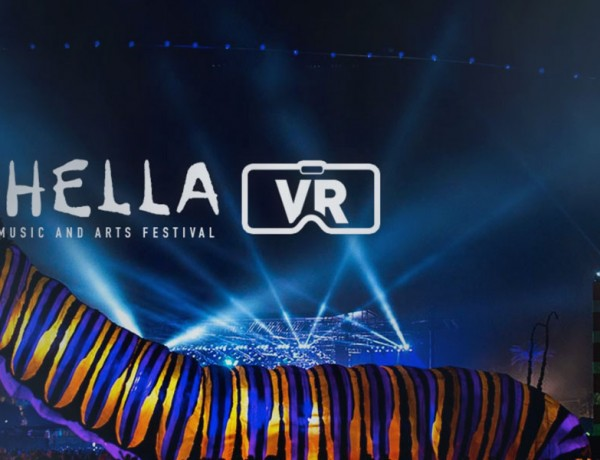 Coachella Style - Virtual Reality - VR