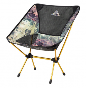 Big Agnes X Burton Camp Chair