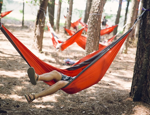 The best gear for camping at a music festival