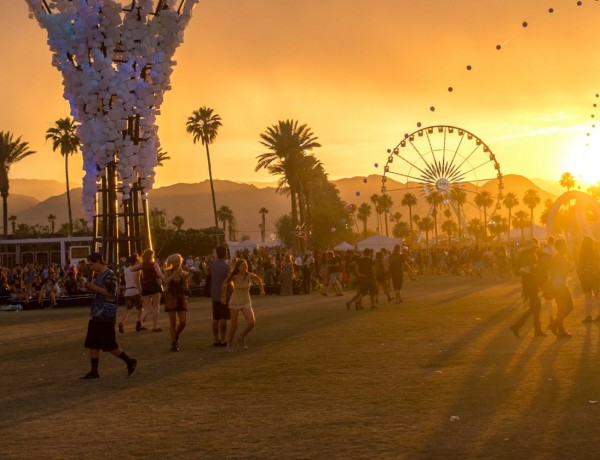 2016 Coachella Food Lineup