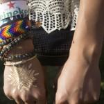 Key Festival Street Style Trends for Spring/Summer 2015
