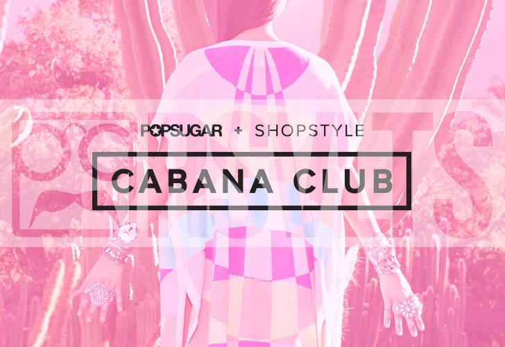 Cabana Club